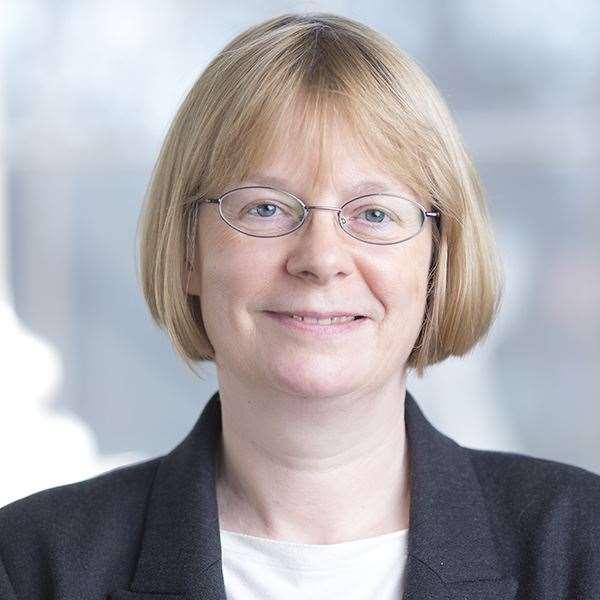 New Year Honours Professor Lynn Gladden. Photographer: Jason Alden www.jasonalden.com. (25301430)