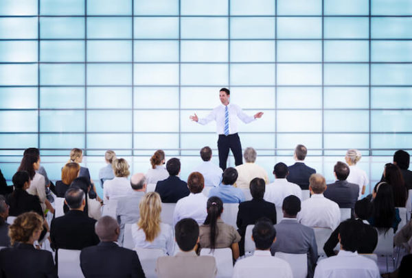 Monetize Your Professional Speaking Engagement