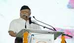 RSS Chief says those come up by instilling fear in masses are dangerous for country