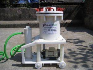 Chemical Filter Market