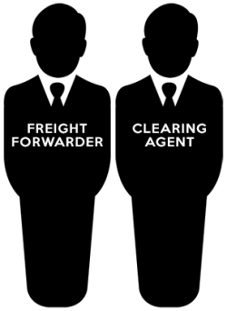 How to Choose a Custom Clearing Agent and Freight Forwarder