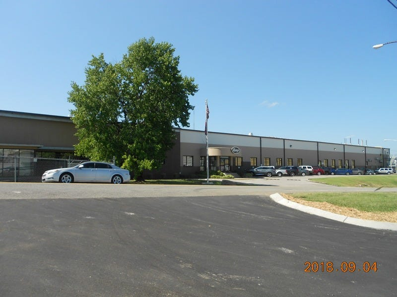 Amazon.com bought this Nashville warehouse, formerly used by Harry's Fresh Foods, on Tuesday at 2960 Armory Dr.