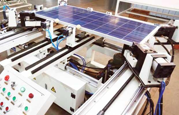 EESL 100 MW Solar Modules