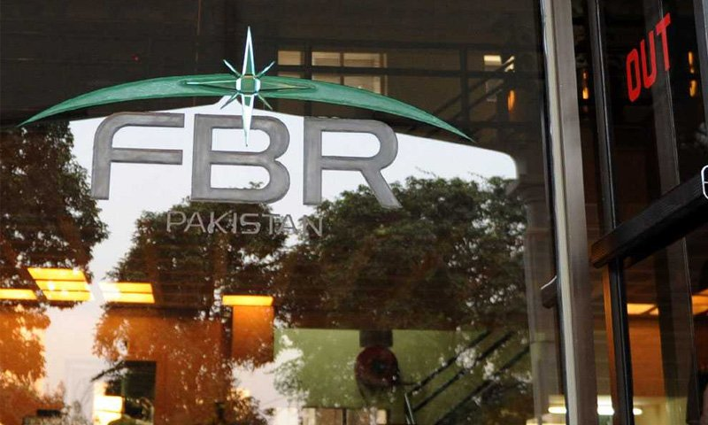 FBR prepares draft law for cargo clearance: spokesperson