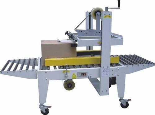 Global Carton Sealing Machines Market