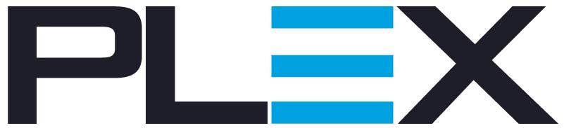 Plex Logo Cropped