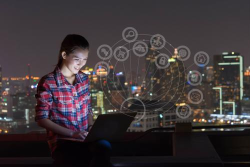 Integrating the IoT into your supply chain