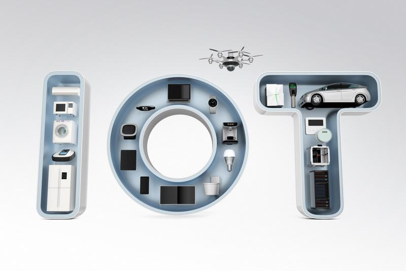 The IoT can take your operations to the next level.