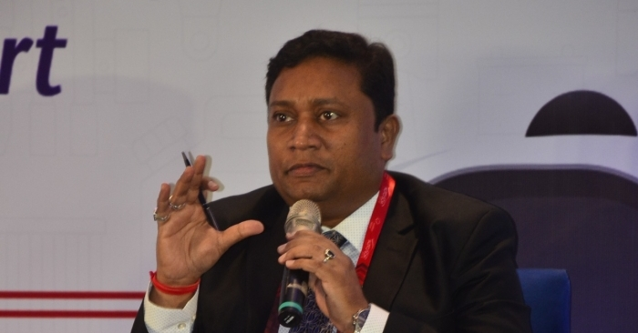 Jet Airways shutdown impacted sentiments of air cargo movements: Manoj Singh, MIAL