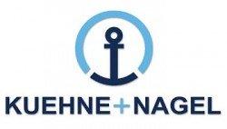 KUEHNE & NAGEL/ADR logo