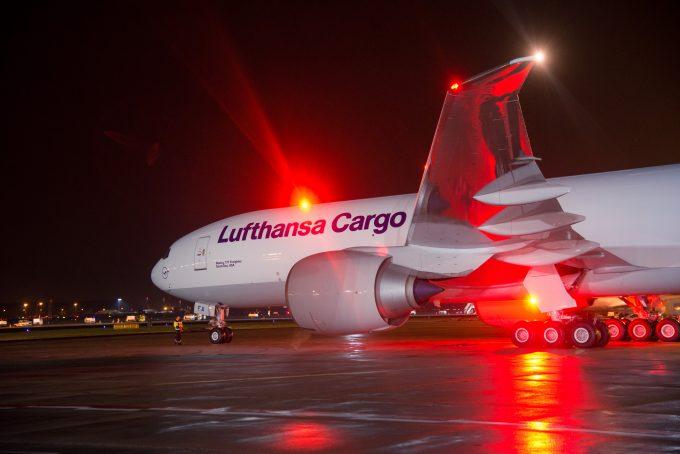 lh cargo 777