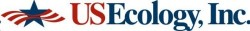 US Ecology logo