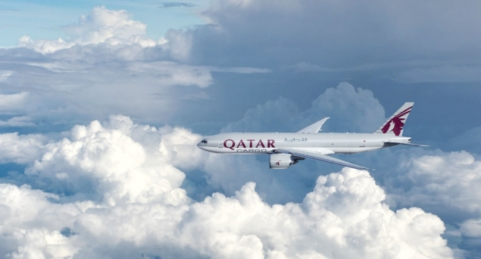 Qatar Airways Cargo to strengthen South American presence from January 16