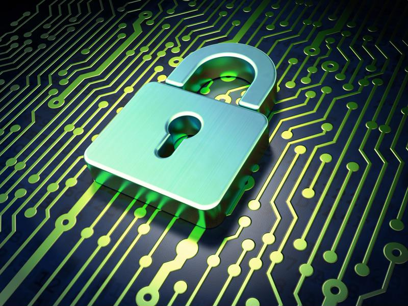 Third-party data security should be front of mind in the supply chain.