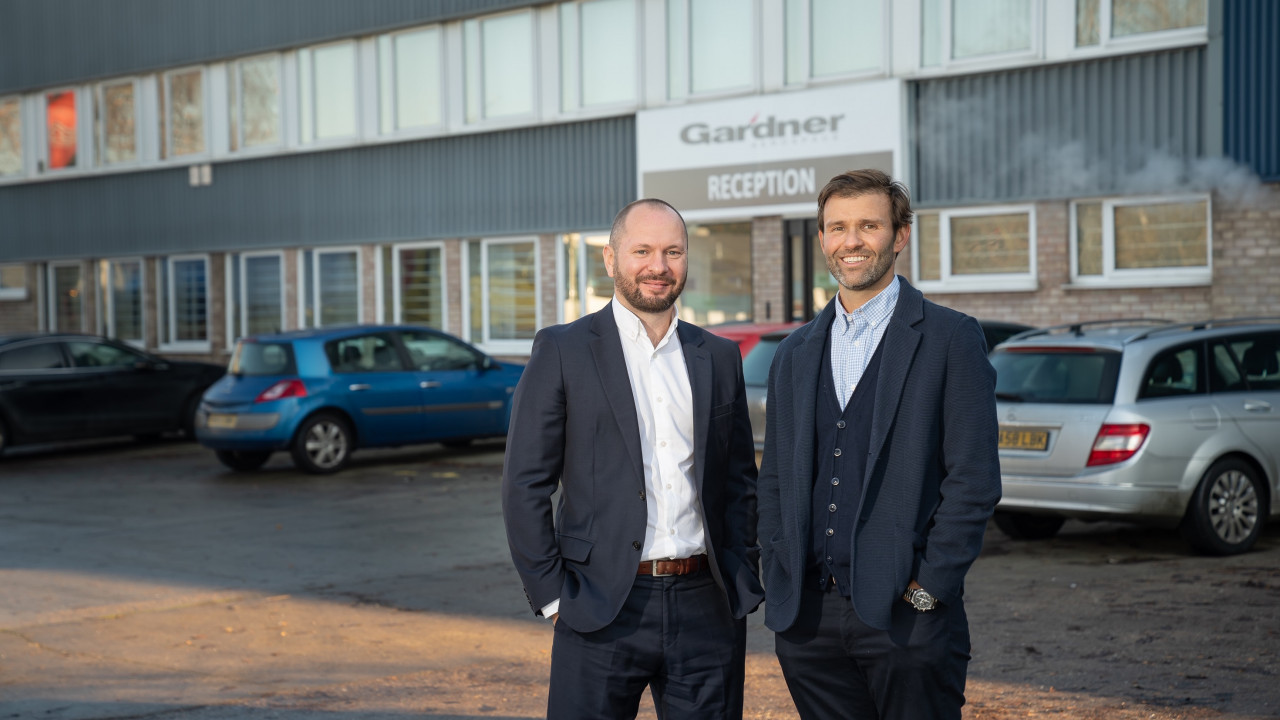 Warehouse acquired for undisclosed sum