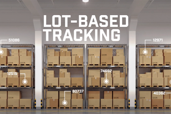 Produce Pro Software's lot-based tracking system allows for up-to-the-minute inventory counts accessible from anywhere in the system