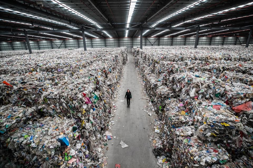 Recycling Company, SKM, Declared Bankrupt In Melbourne