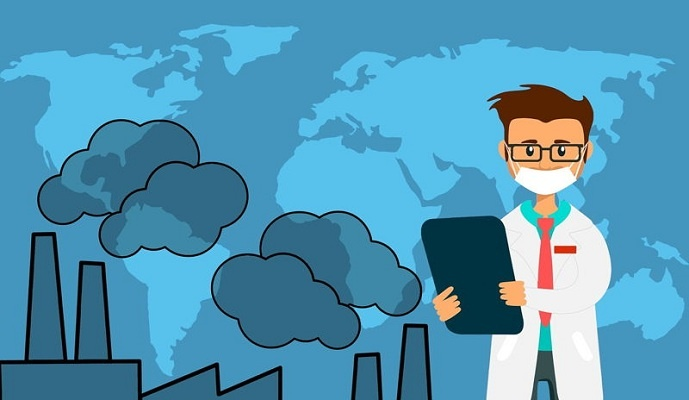 Air Quality Monitoring Software, market research report, business research report, industry research report, market survey, market trends, intelligence report