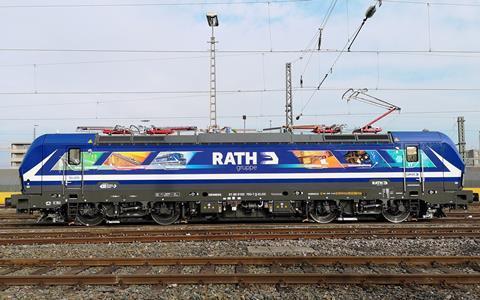 Rath Group Vectron