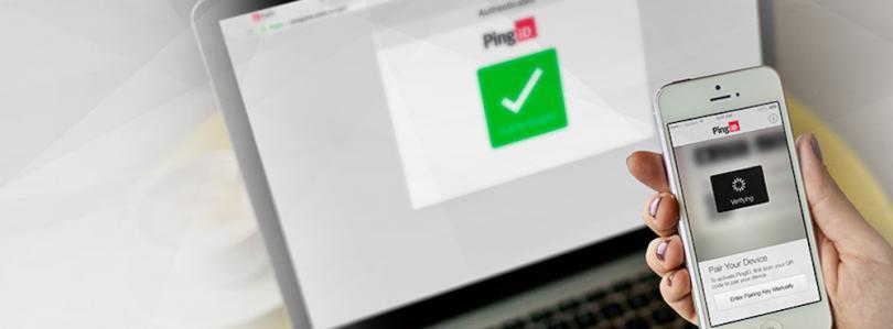 ping identity identity management