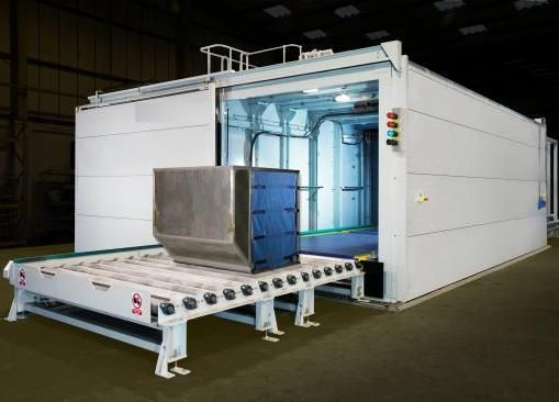 Image result for Air Cargo Screening System