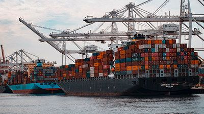 IMO 2020 lower sulphur means higher freight rates (PRNewsfoto/CRU)