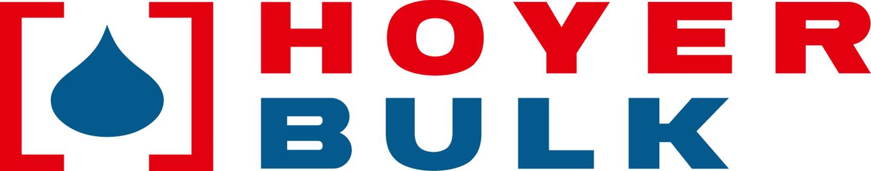 Hoyer Bulk Logo