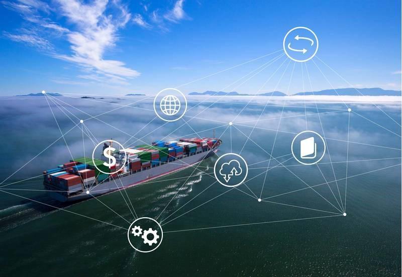 Digital Transformation of Maritime Freight Market