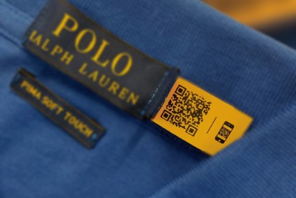 Ralph Lauren Corp is rolling out Digital Product Identities (IDs) for tens of millions of products