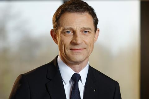 Mark Sutcliffe, RNM Alliance