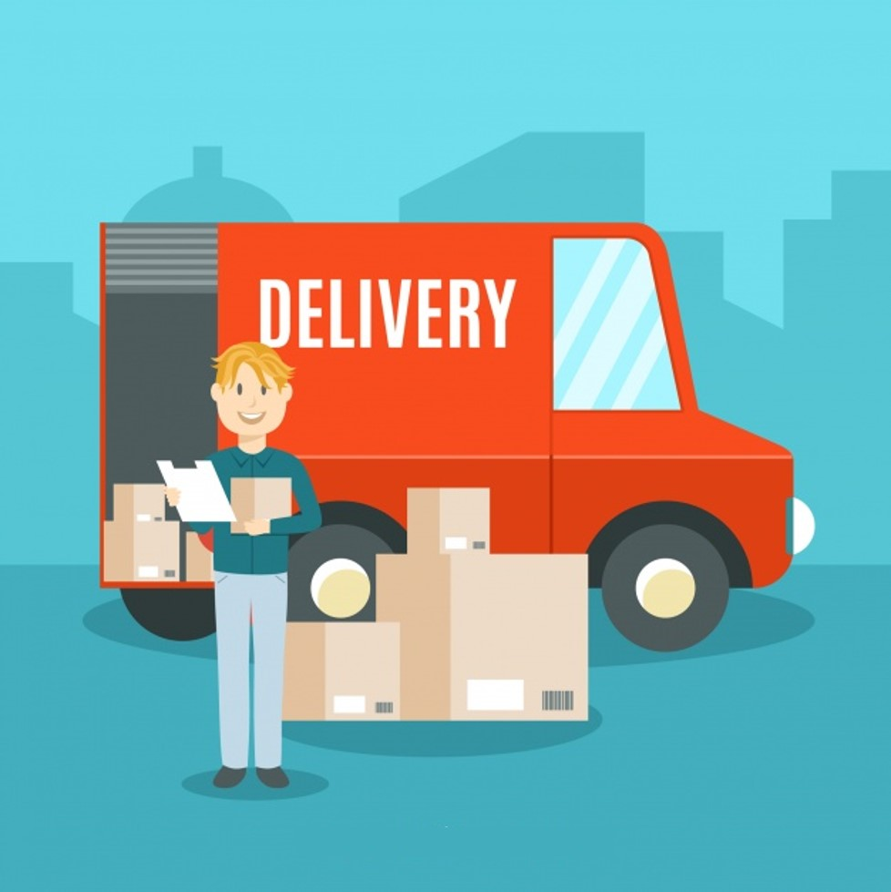 Image result for Last Mile Delivery for E-commerce