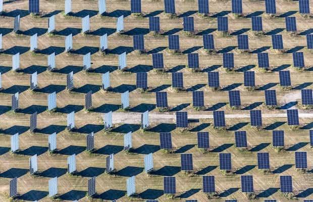 MSEDCL 1350 MW Solar