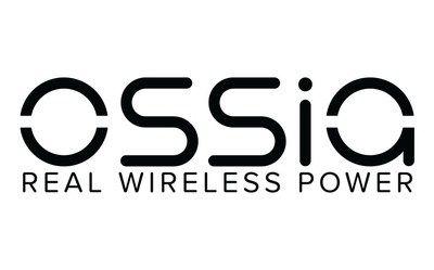 Ossia Real Wireless Power (PRNewsfoto/Ossia)