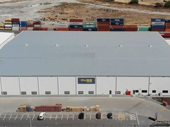 Qube busy with warehousing and partnership moves