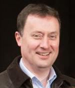 Graham Nicolson, Group Buying Director, Aldi Scotland
