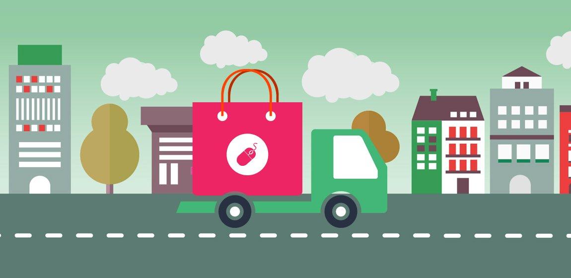 Last Mile Logistics and eCommerce Growth – Redwood Logistics : Redwood  Logistics