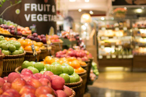 The National Grocers Association and United Fresh Produce Association created an innovative way for the industry to support retailers as demand continues to rise