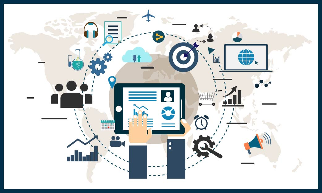 Supply Chain Management Software Market Size and Forecasts Research Report 2020-2025