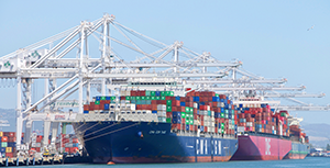 Maritime News | Container Shipping News