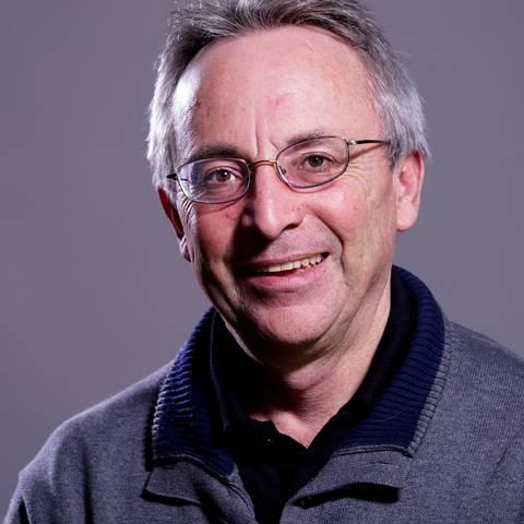 Profile Image of Joe Marusak