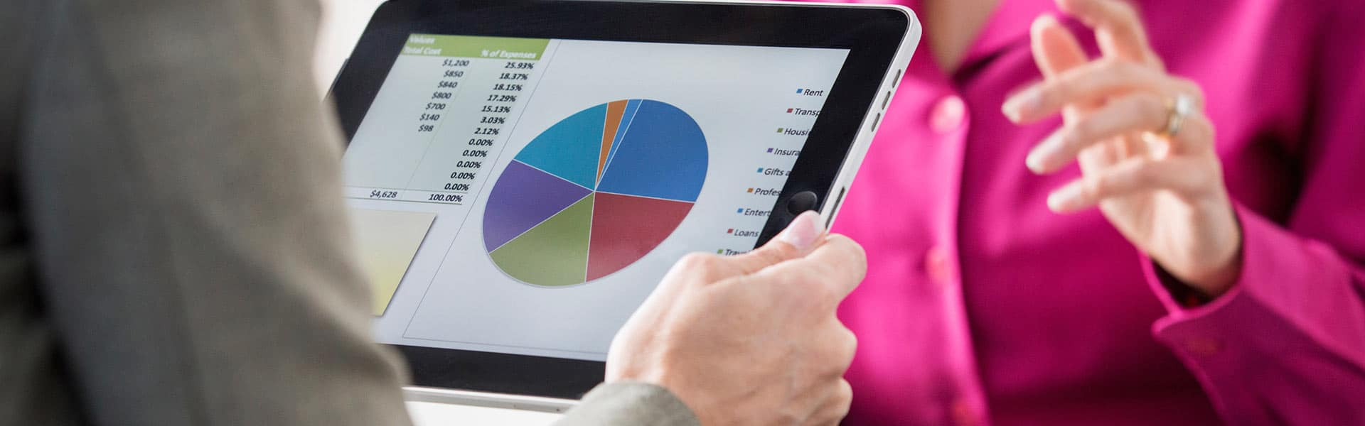 Total Spend Management in Financial Services | SAP News Center
