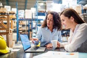 supply chain planner