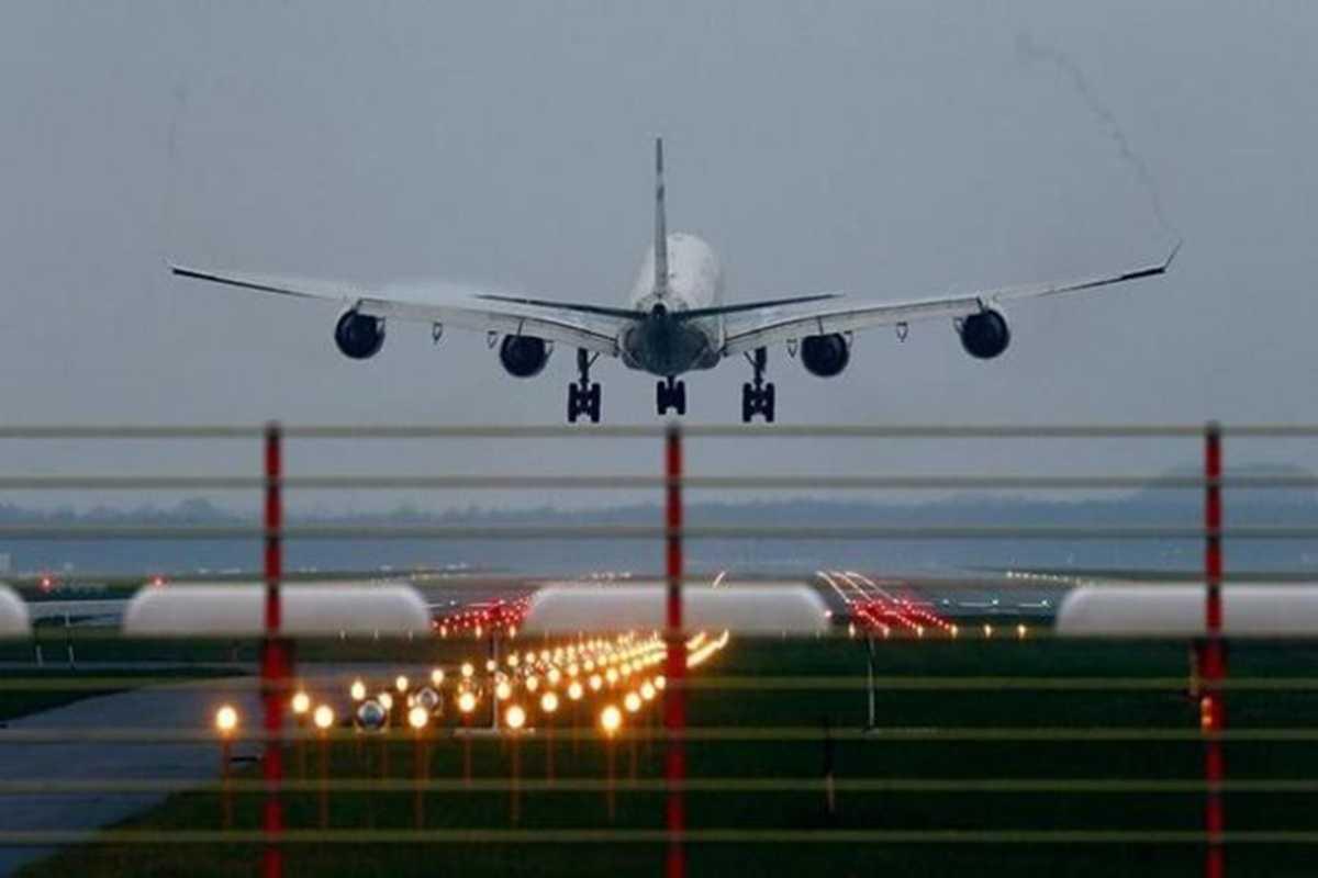 AAI, Indore Airport