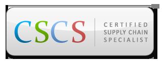 IIPMR Certified Supply Chain Specialist (CSCS)