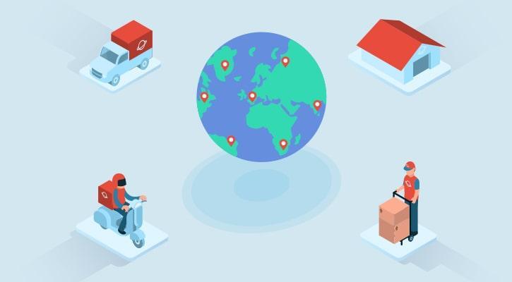 Last Mile Delivery Software Market 2021