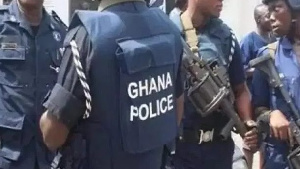 File photo: The police has been accused of physical abuse and extortion